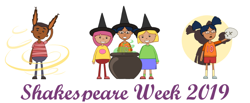 Shakespeare week and Konflux Theatre
