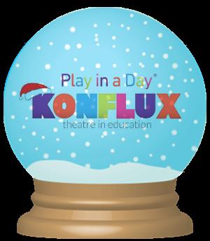 Konflux Theatre Christmas