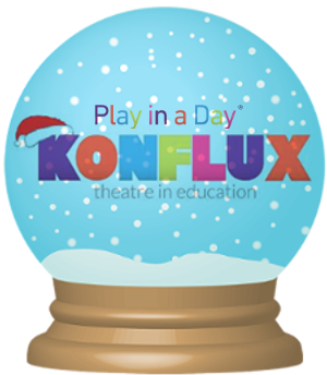 Christmas with Konflux Theatre